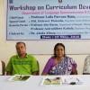 গণ বিশ্ববিদ্যালয়ে 'পাঠ্যক্রম উন্নয়ন' বিষয়ক কর্মশালা অনুষ্ঠিত