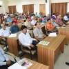 গণ বিশ্ববিদ্যালয়ে আইকিউএসি'র কর্মশালা