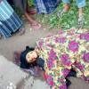 রায়পুরে সড়ক দুর্ঘটনায় অজ্ঞাত নারী নিহত
