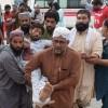 পাকিস্তানে হামলা: নিহতের সংখ্যা বেড়ে ১৩৩, আহত ২ শতাধিক