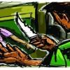 সাভারে শ্রমিক কলোনিতে ডাকাতি, গৃহবধূকে ধর্ষণসহ মালামাল লুট