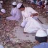মসজিদের দান বাক্সে এবার ৮৮ লাখ টাকা