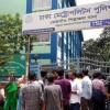তেজগাঁও শিল্পাঞ্চল থানায় আটক ৩৭ ছাত্র মুক্ত