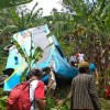 ইন্দোনেশিয়ায় বাস গিরিখাতে: ২১ পর্যটক নিহত