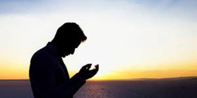 আল্লাহর রহমত থেকে নিরাশ হতে নেই