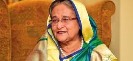 সিএএ এবং এনআরসি ভারতের আভ্যন্তরীণ বিষয়: শেখ হাসিনা
