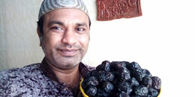 জান্নাতি খেজুর 'আজওয়া'তে রোগের প্রতিষেধক